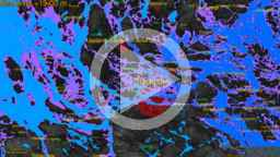 Solna, with labels, SLR +15.0 m